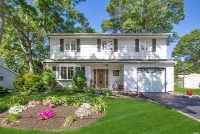 Holbrook Single Family Home For Sale: 114 Avenue B