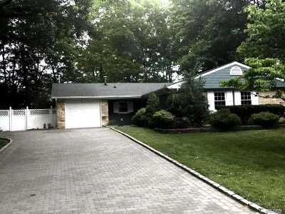 Stony Brook Rental For Rent: 5 Spencer Ln