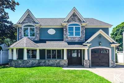 East Meadow Single Family Home For Sale: 2366 Devon St