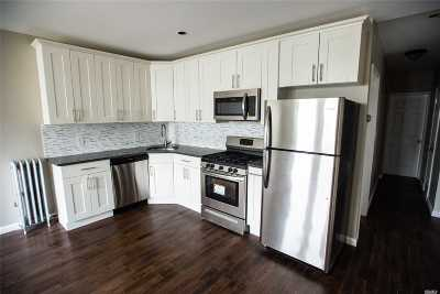 Jamaica Multi Family Home For Sale: 116-36 203rd St