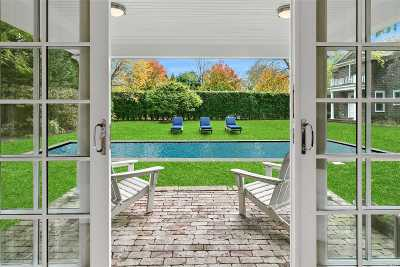 East Hampton Single Family Home For Sale: 48 Baiting Hollow Rd