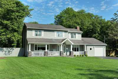 Islip Single Family Home For Sale: 413 Smith Ave