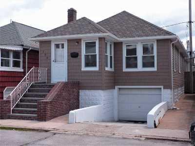 Lido Beach, Long Beach Single Family Home For Sale: 100 Georgia Ave