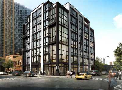Long Island City Condo/Townhouse For Sale: 24-12 42nd Rd #5E