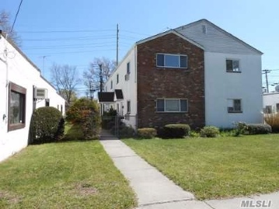 Bay Shore Rental For Rent: 179 Orinoco Dr #3