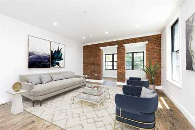 Ridgewood Multi Family Home For Sale: 17-01 Norman St