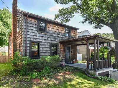 Port Washington Single Family Home For Sale: 56 Marino Ave