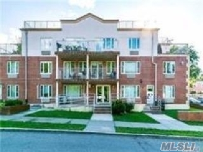 Forest Hills Condo/Townhouse For Sale: 64-34 Grand Central Pky #1E