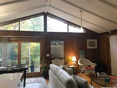 Baiting Hollow Rental For Rent: 83 Cliff Way
