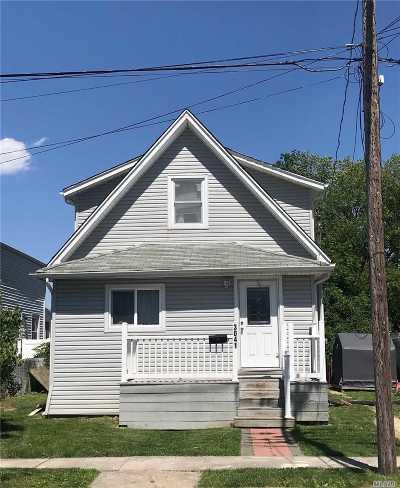 Baldwin Single Family Home For Sale: 3041 Western Blvd