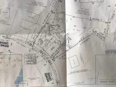 Bayport Residential Lots & Land For Sale: 352 Renee Dr