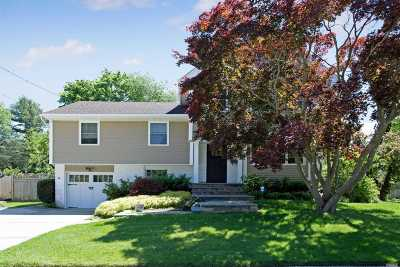 Syosset Single Family Home For Sale: 30 Sherman Dr