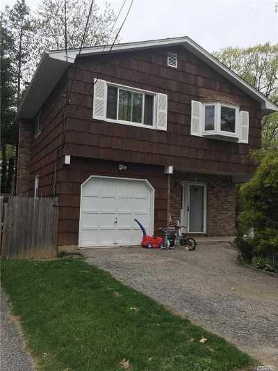 Huntington Sta NY Single Family Home For Sale: $399,900