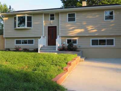 Farmingville Multi Family Home For Sale: 2 Somers Ln