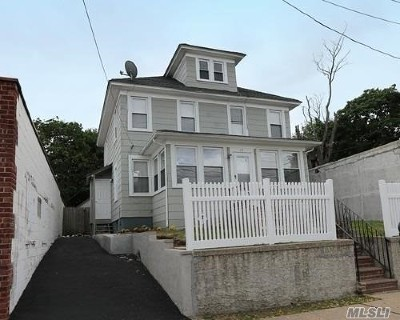 Hempstead Multi Family Home For Sale: 69 High St