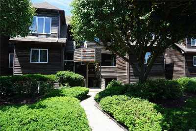 Calverton Condo/Townhouse For Sale: 107 Fox Hill Dr