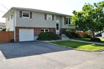 Babylon Single Family Home For Sale: 636 Vine St