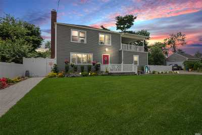 Westbury Single Family Home For Sale: 600 Westbury Ave