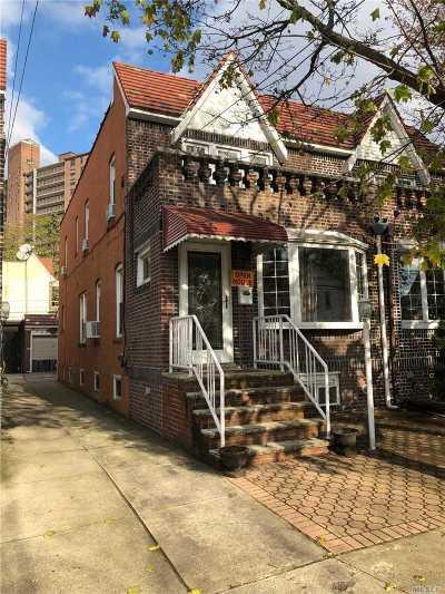 Glendale Single Family Home For Sale: 80-33 Margaret Pl