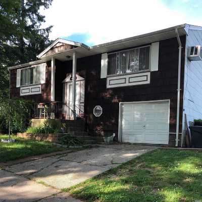 Huntington Sta NY Single Family Home For Sale: $329,000