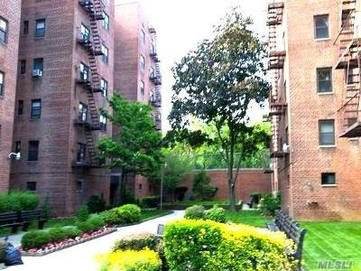 Flushing Co-op For Sale: 139-19 31st Rd #3J