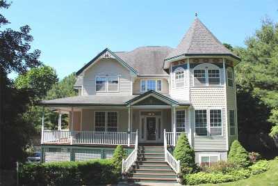 Stony Brook Single Family Home For Sale: 16 Salem Dr