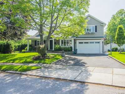Westbury NY Single Family Home For Sale: $989,000