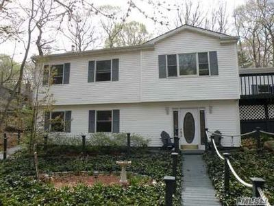 Baiting Hollow Single Family Home For Sale: 53 Glen Road
