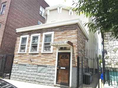 Elmhurst Multi Family Home For Sale: 95-13 41st Ave