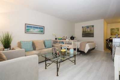 Lido Beach, Long Beach Co-op For Sale: 410 E Broadway #Lj