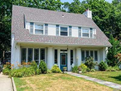 Woodmere Single Family Home For Sale: 114 Linden St