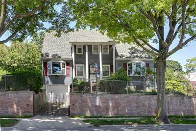 Little Neck Single Family Home For Sale: 250-41 N Horace Harding Expy
