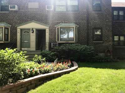Douglaston Co-op For Sale: 57-24 246 Cres #Lower