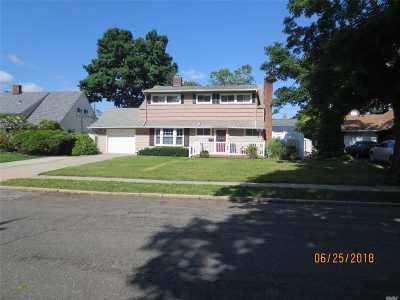 Westbury Single Family Home For Sale: 78 Cypress Ln