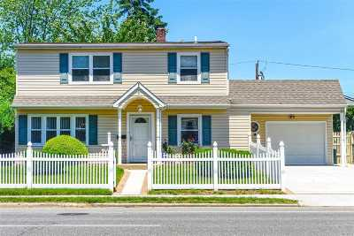 Levittown Single Family Home For Sale: 3245 N Jerusalem Rd