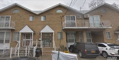 Flushing Single Family Home For Sale: 136-06 59 Ave