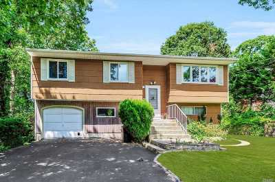 Hauppauge Single Family Home For Sale: 88 Southern Blvd