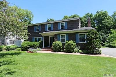 E. Williston Single Family Home For Sale: 516 Roslyn Rd