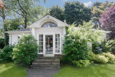 Farmingdale Single Family Home For Sale: 1 Laurel St