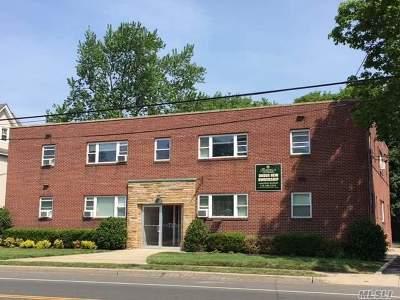 Farmingdale Rental For Rent: 717 Conklin St #12
