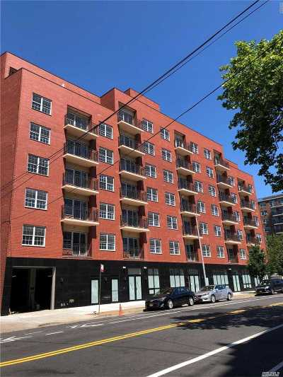 Flushing Condo/Townhouse For Sale: 71-66 Parsons Blvd #2E