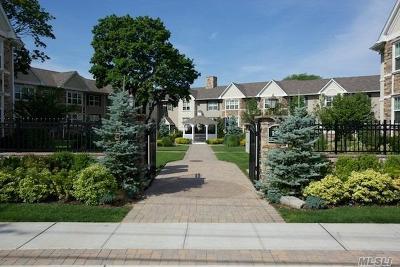 Farmingdale Rental For Rent: 150 Secatogue Ave #10A