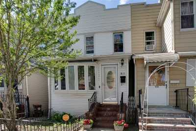Multi Family Home For Sale: 78-17 95th Ave