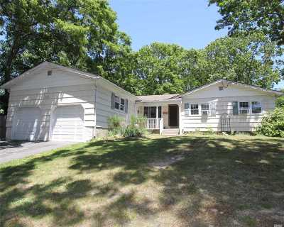 Rocky Point Single Family Home For Sale: 21 Tall Tree Ln