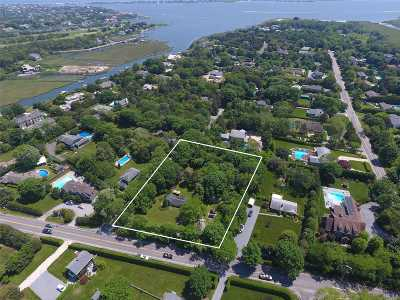 Westhampton Single Family Home For Sale: 143 South Rd