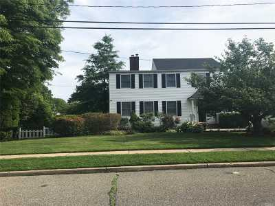 Westbury NY Single Family Home For Sale: $559,000