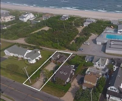 Quogue Condo/Townhouse For Sale: 74a Dune Rd