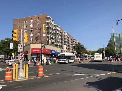 Flushing Condo/Townhouse For Sale: 4125 Kissena Ave #2