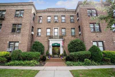 Garden City Condo/Townhouse For Sale: 222 Seventh St #3K