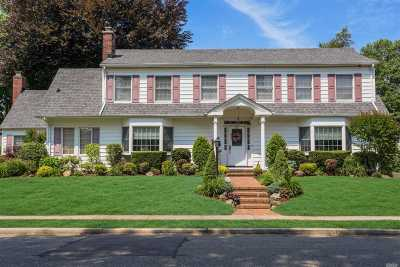 Garden City Single Family Home For Sale: 140 Wellington Rd